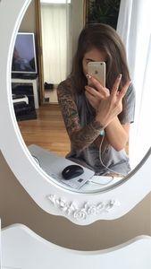 Pokaż tatuaż proszęę :)