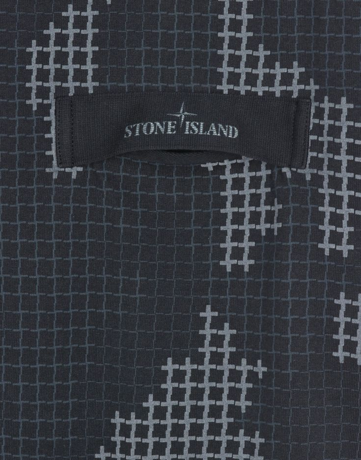 Short Sleeve t Shirt Stone Island Men - Official Store