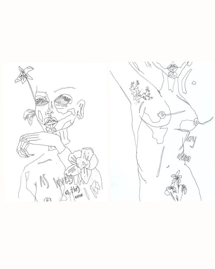 Illustrations by Shakirra Rees @shakirra.rees
