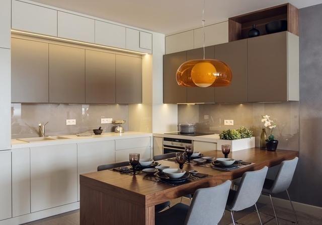 Ile Kosztuje Kuchnia Na Wymiar Design Kuchnia Piękne