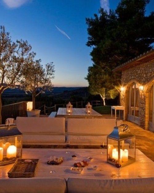 Conti di San Bonifacio (Tuscany, Italy) - #Jetsetter