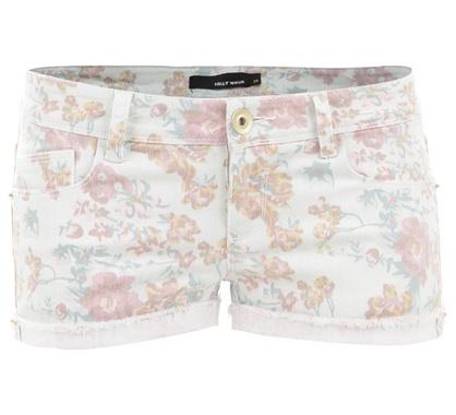 Tally Weijl shorts EUR 22.95