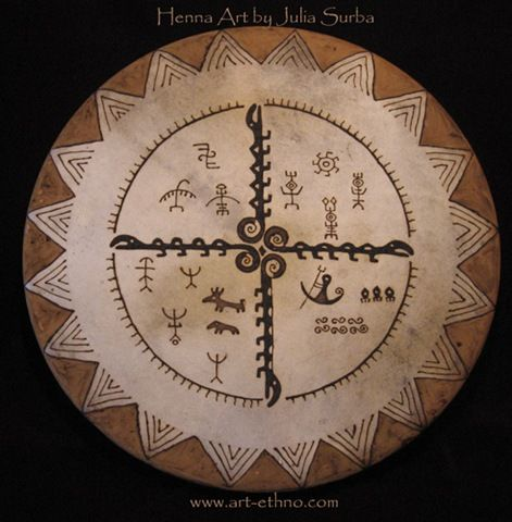 .the symbol of mother earth, a circle with a cross inside. symbolyzing the etrnal flow of life , begining, life and death and again, and again.- Noga Gal