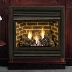 ventless natural gaspropane fireplace insert 34 a lot of pictures propane fireplace fire place and pits