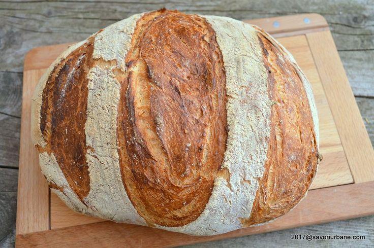 paine de casa neframantata savori urbane