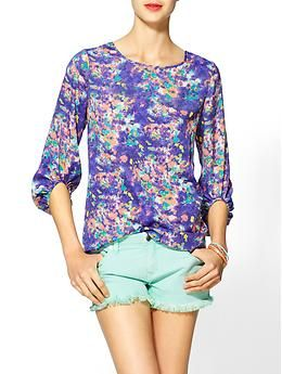 Kate Everywhere Blouse