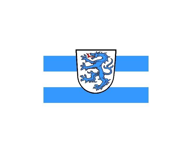 Ingolstadt city flag