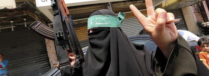 Hamás asegura que no está detrás de los últimos lanzamientos.