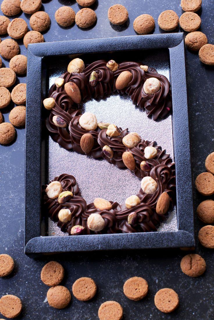 Onze chocoladeletters VLIEGEN de deur uit!! Kom dus snel je letters inslaan of zelf meedoen aan de #chocoladeletter workshop van morgen, deze is voor alle leeftijden. We hebben namelijk nog maar een paar plekken vrij! http://hopenstork.com/agenda/