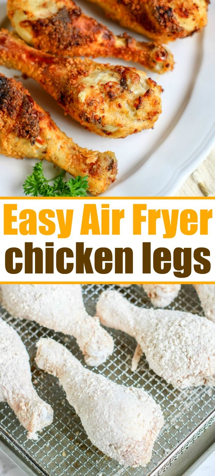 Fried Chicken Recipe For Air Fryer Without Buttermilk