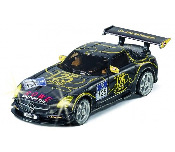 Siku Racing - Mercedes-Benz SLS AMG GT3 raceauto - 6823: https://www.bentoys.nl/nl/speelgoed/merken/siku/siku-racing/206-mercedes-benz-sls-amg-gt3-raceauto.html #speelgoed #racebanen #RC #Siku