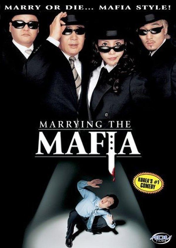 Married to the Mafia (2002)