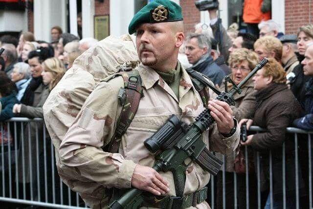Netherlands Military Jpg Military World Strong
