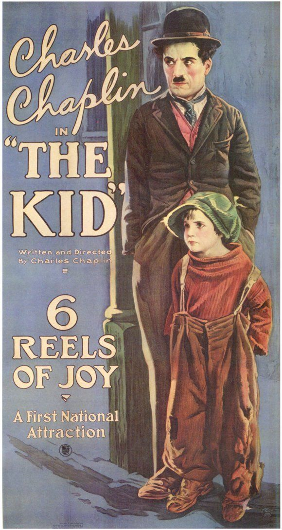 "#6 ""The Kid"""