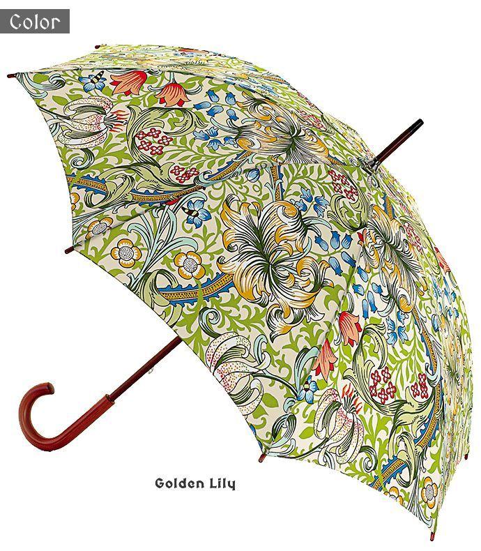 【楽天市場】ウィリアムモリスbyフルトン レディース傘 Roma-2 L715 (FULTON/Morris & Co/ブランド/エリザベス女王/おしゃれ/お勧め/人気/女性用/雨傘):ナガサワ文具センター