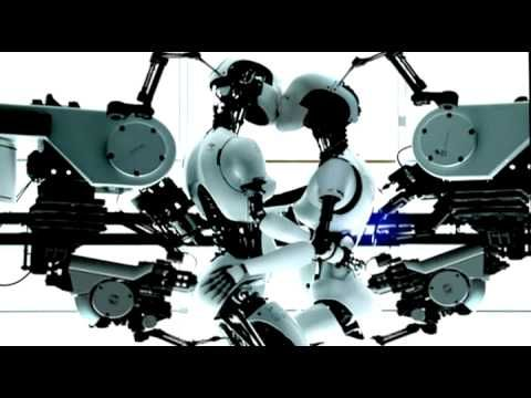 Björk - All is full of love (Plaid Remix) Director: Chris Cunningham