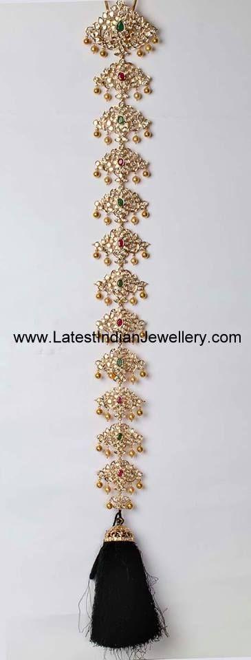 Kundan Gold Jada