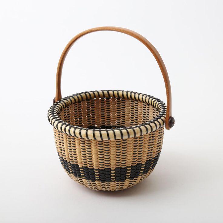 Basket Weaving Nantucket : Best images about nantucket her baskets on