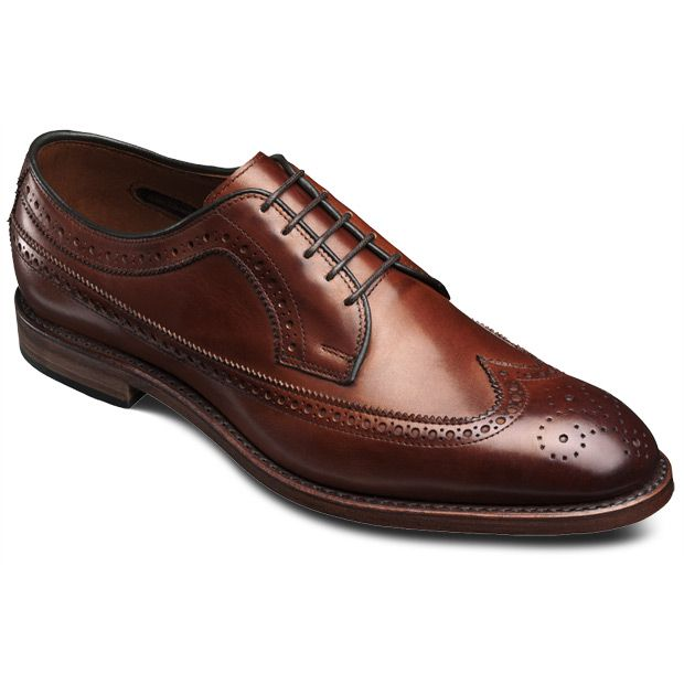 Allen Edmond's has a special offer for grooms, groomsmen, and fathers of the wedded: when you register at Allen Edmonds, you get a pair of signature shoes /5(17).