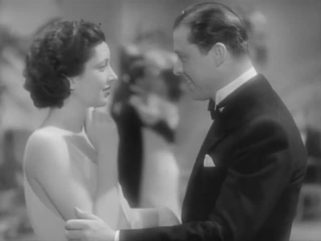 Kay Francis Lyle Talbot in Mary Stevens MD 1933