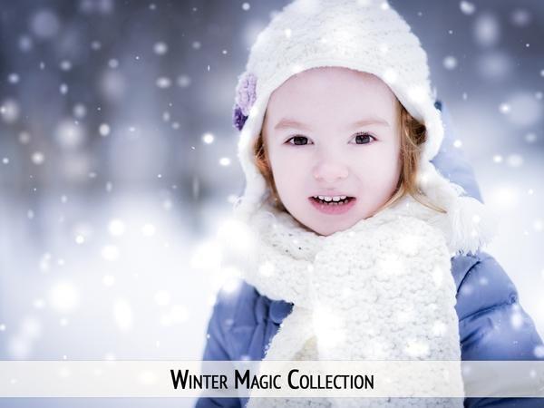 Winter Magic! 30% Off!