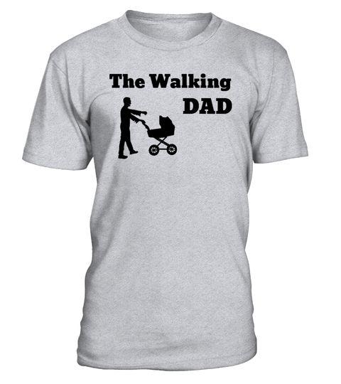 The WALKING DADDY . Exklusiv! Nicht im Handel erhältlich