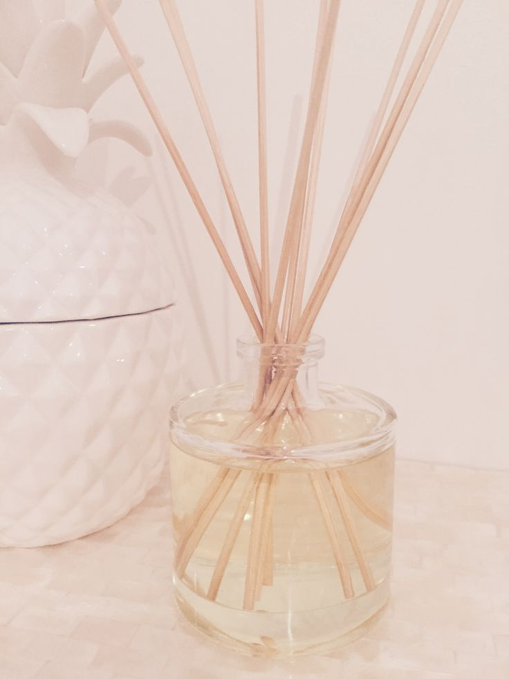 Our fragrance diffuser is not only stylish but its another great way to safely fragrance your home or office.