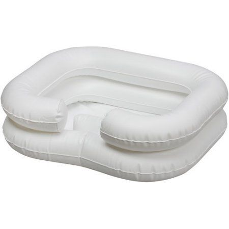 For Mike: Deluxe Inflatable Bed Shampooer