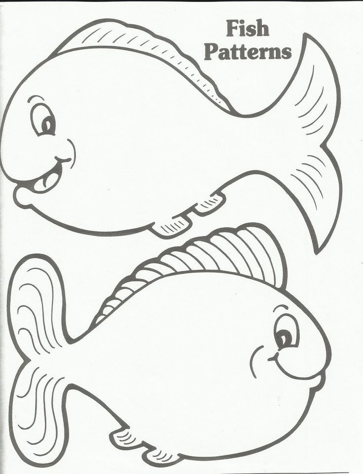 Empty Fish Bowl Coloring Page In 2020 Fish Coloring Page Fish Printables Dr Seuss Coloring Pages