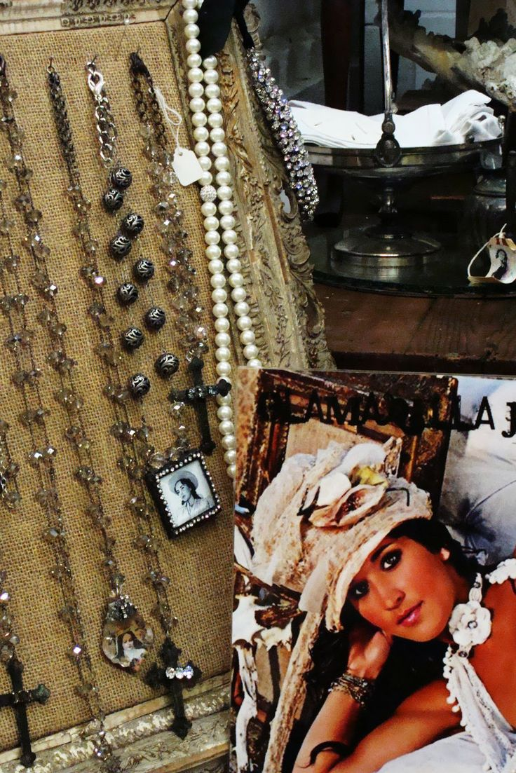 Window display ideas for jewelry   best linen accents images on pinterest  crafts burlap crafts