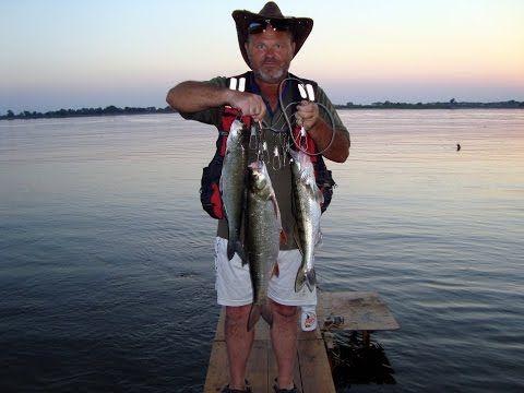 Охота и рыбалка, Астрахань