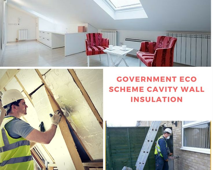 Government Eco Scheme Cavity Wall Insulation is useful for the reduction of heat loss, leading to a warmer house and reduced energy costs. Contact us for know more.