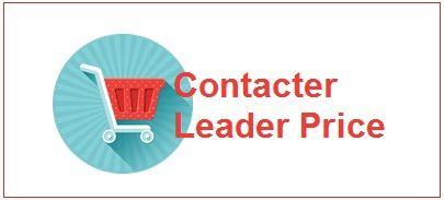 Consultez gratuitement les coordonnées de contact des magasins leader price : adresse, e-mail, numéro de téléphone que ce soit pour le drive, postuler...