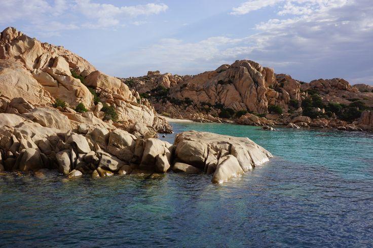 Arcipelago di La Maddalena | Sardinia | Italy