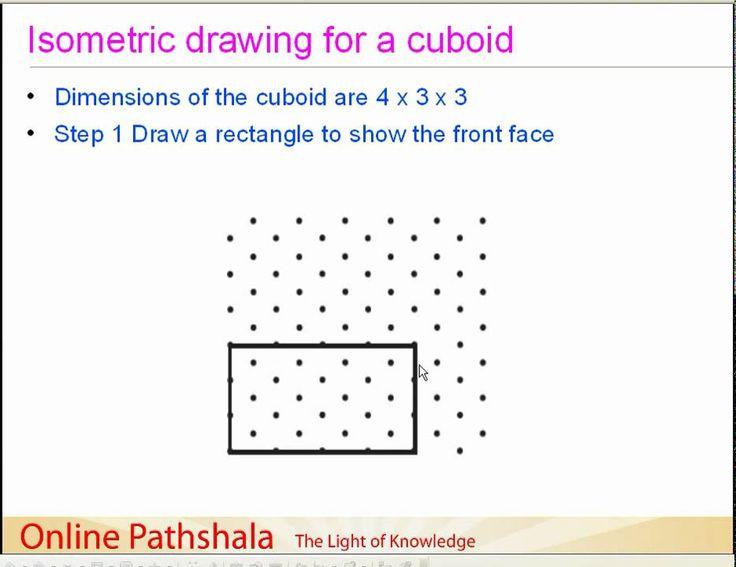 24 best Handenarbeid - letter isometisch images on Pinterest - isometric dot paper