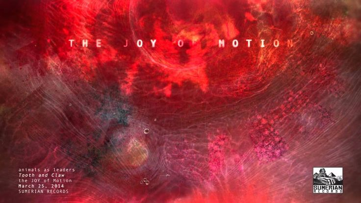 the JOY of MOTION iTunes: http://smarturl.it/thejoyofmotionitunes GooglePlay: http://smarturl.it/AALgoogleplay Vinyl pre-orders ship May 2014 - available in ...