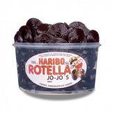 Haribo Drop rotella jo-jo's, 150 st..