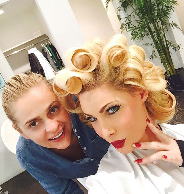 278 Best Rollers And Curlers For Men Images On Pinterest