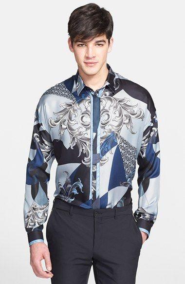 Best 25 Silk Shirts Ideas On Pinterest Satin Shirt