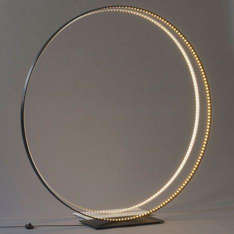 Table Lamp by Les Deun Luminaires