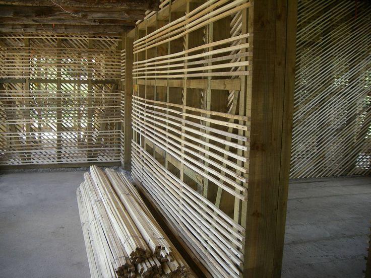 En Detalle: Revisitando tradiciones constructivas, al rescate de la Quincha