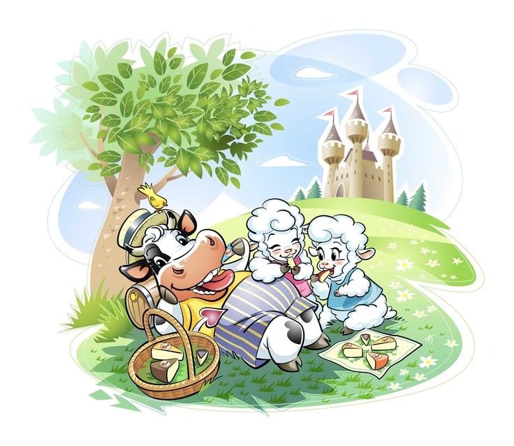 """Biancaneve e Tiburtina, in compagnia della mucca Flaminia, sono a Bolzano per la X edizione del """"Festival Internazionale del Formaggio"""", in programma dal 9 all'11 marzo 2012, che vedrà la presenza di circa cento produttori caseari provenienti da tutta Europa. http://www.brunelli.it/news/formaggio-il-festival-internazionale-2012-in-alto-adige"""