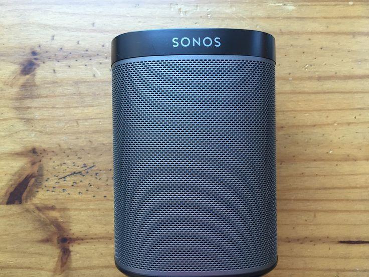 Sonos Play:1 Review | Irish Tech News