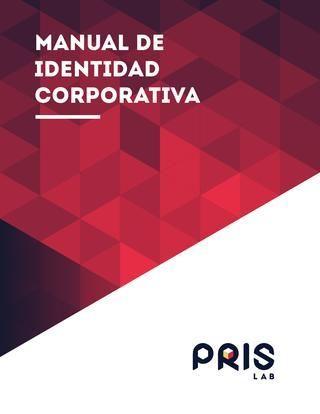 Manual de identidad corporativa digital Manual para el manejo adecuado de la línea gráfica y la identidad de marca del Laboratorio de Reconocimiento de Patrones y Sistemas Inteligentes de la Universidad de Costa Rica.