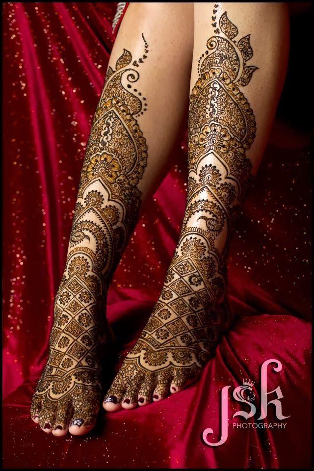 Top Mehndi Design Images | Indian Mehndi Designs by Neeta Sharma - She9 | Change the Life Style