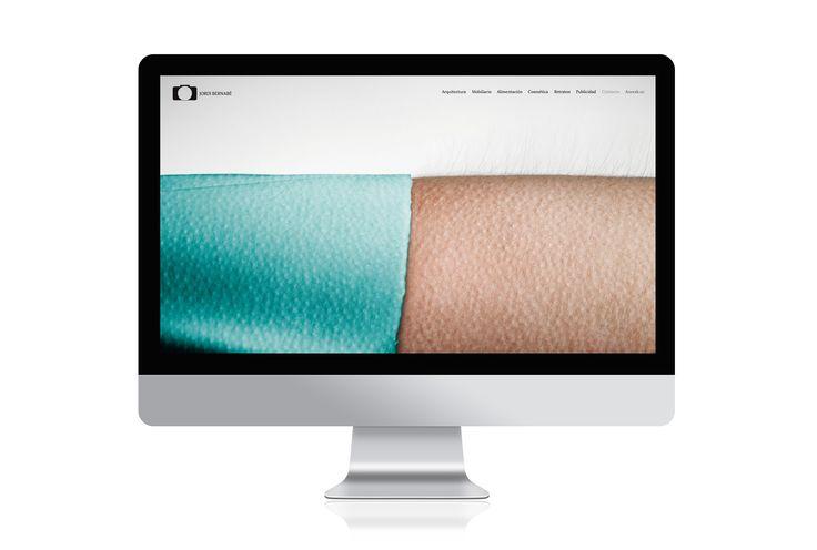 Website realizado por @loopcomunicacio para Jordi Bernabé, studio. Nos hemos encargado del diseño UI y UX, dirección de arte y su programación. Puedes visitar la web en www.jordibernabe.com #loopcomunicacio #loopcreativo #graphicdesign #diseñografico #dissenygrafic #web #webdesign