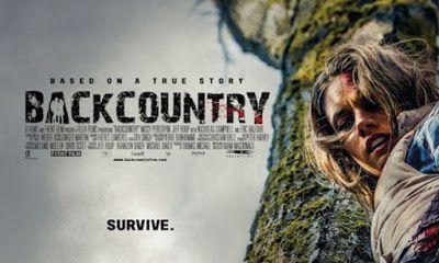 Backcountry - recensione  #cinema #recensioni #film #horror #backcountry #critica #opinioni