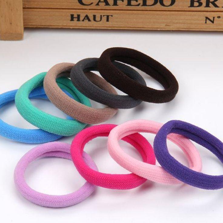 $0.14 (Buy here: https://alitems.com/g/1e8d114494ebda23ff8b16525dc3e8/?i=5&ulp=https%3A%2F%2Fwww.aliexpress.com%2Fitem%2F10-pcs-lot-22mm-seamless-ultra-elastic-tousheng-headband-hair-rope-rubber-band-black-scrunchy-hair%2F32681194299.html ) 2 pcs 22mm seamless ultra elastic tousheng headband hair rope rubber band black scrunchy hair accessories for girls kids for just $0.14