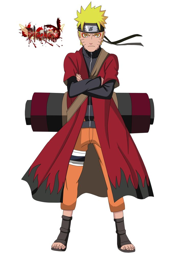 naruto uzumaki sage mode - Google Search | Naruto ...