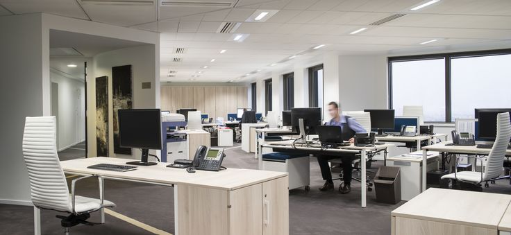 Bien connu 16 best Open Spaces images on Pinterest | Open spaces, Office  FT89
